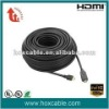 24K Gold-plated HDMI Cable 30 meters,Support Ethernet,3D,1080P