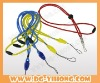 polyester flat &round webbing sling made in China
