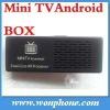 2012 Best Android TV box MK808 Anroid 4.0 Allwinner A10 1G RAM 4G ROM HDMI