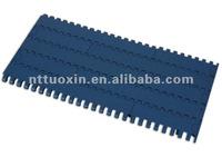 FT1000 Flat Top Plastic Modular Conveyor Belt