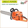 Gasoline Chain Saw GP-5200 saw chain saw machine