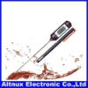 Pen style Portable Digital Thermometer with Sensor Probe for Food Processing HG019