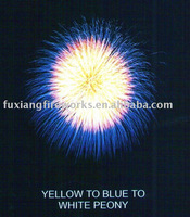 Fuxiang Display Shells fireworks
