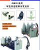 Double-colored and Density High Pressure Machine