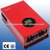 BV approved 8 KW high frequency pure sine wave inverter 1-9KW hybrid home solar power syste