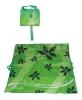 PP woven beach mat,folding beach mat