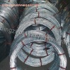 Hot Dipped Galvanized Standard Steel Wire