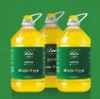 Pure Vegetable Cook soybean oil in food