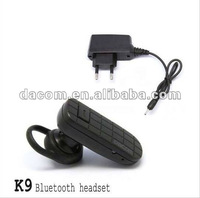 2012 latest style V3.0 Bluetooth headfree of best price