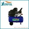 XINYA 20L 8bar 1.5hp ac piston type direct-driven air compressor(XYBM20B);