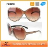 2012 new fashion plastic tac polarized sunglasses