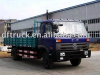 10T light truck Dongfeng EQ1100GZ3G Cargo Truck