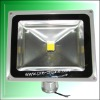 Diecasting Aluminum Housing 10 Years Lifespan 30W LED Light with Sensor