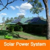 Residential 500W Off Grid Solar Ups System With Long Working Time