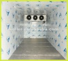 Cold Storage Room for Fishery