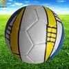 Size 5 Laser Soccer Ball