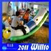 PVC Inflatable Water Seesaw WT-W01