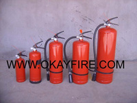 Dry Powder Fire Extinguisher,ISO Standard, With root