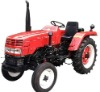 25HP Four Wheel Tractor (TS 250)