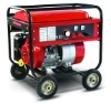 H200 Series Engine Driven Welder