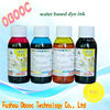 Bulk ink/printer ink water based uv dye ink Matte Black for Epson 7700 7890 7900 9900 9700 9890 9900 plotter