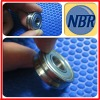 Precision v groove bearing