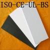 Magnesium oxide board steel profile
