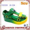 newest childern PU wheel shoes