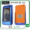 solar battery case with charger for iPhone 3G 3GS