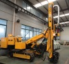 YGL-100A Full hydraulic pipe shed drilling rig