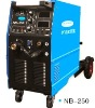 WELDING MACHINE NBC 250 GAS PROTECTION