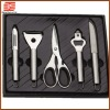 DCJB2013-T1 6pcs kitchen tools promotional