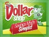 1 dollar shop/99 cents store/dollar item/99 cents items