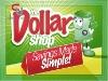1 dollar shop/99 cents store/dollar item/99 cents items