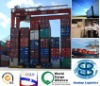China International Shipping Company