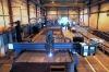 CNC gantry-type plasma cutting machine