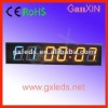 aliexpress new invention in china GYM voice prompt timer clock