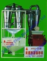 6fsz-50 automatic flour miller