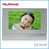 aurine Color Video Door Phone