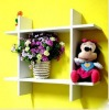 2012 NEW Wooden frame Wall display DIY shelf for sale!!