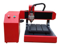 JOY3030 Mini CNC Router