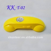 Digiter receiver wireless for cellphone with bluetooth mini handset