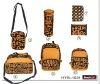 durable traveling bag 7pcs set