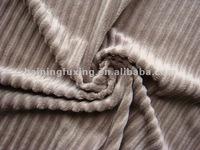 Tricot brush fabric/Short plush