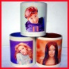 heat transfer paper used for mug cup