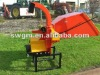 High Quality Wood Shredder Model WC-8