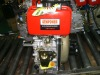 1800R/min model YM178FSE,Air cooled camshaft e-start 7HPS Small diesel engines