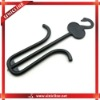 the high quality Plastic shoes hangers manufacturer