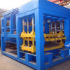 Cheap QT6-15 hydraulic block making machine supported by Factory