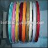 Grosgrain Ribbon  Polyester Woven Ribbon   Packaging Ribbon